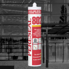 Pereseal 802 glass and glazing silicone sealant
