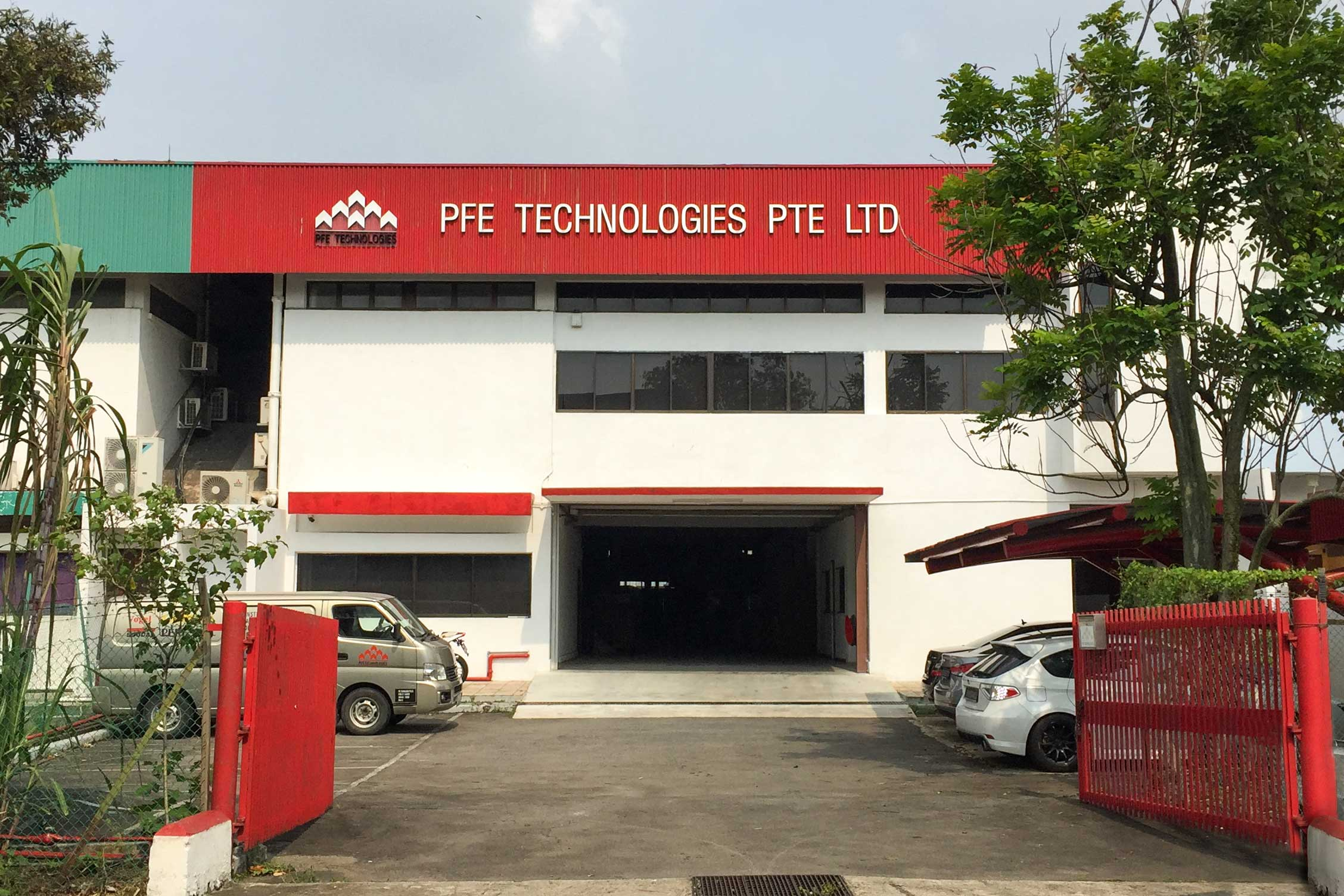 PFE Technologies Pte Ltd