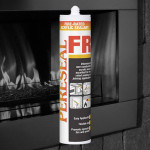 Pereseal FR fire rated sealant acrylic