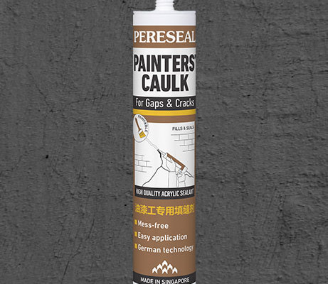 Pereseal PC painter's caulk for gaps and cracks sealant